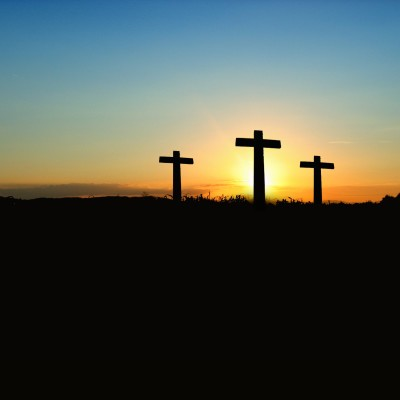 Why Good Friday?