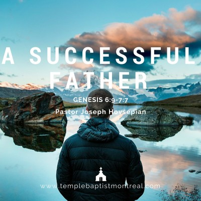 A Successful Father