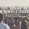 The Value of a Single Soul