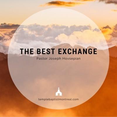 The Best Exchange