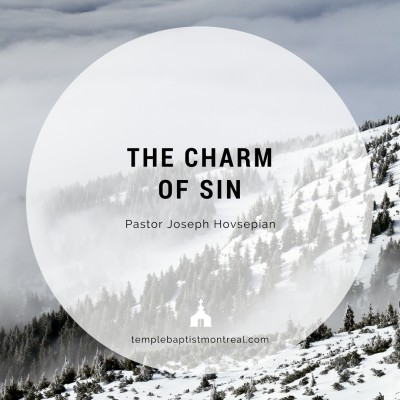 The Charm of Sin