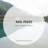 Real Peace