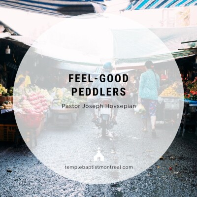 Feel-Good Peddlers