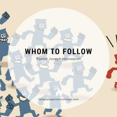 Whom to Follow