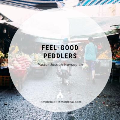 Feel-Good Peddlers