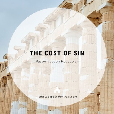 The Cost of Sin